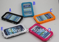 iPEGA 3M Waterproof Case Protective Box Cover for Samsung Galaxy SIII S3 i9300 Outdoor sport Mix colors retail box 5pcs