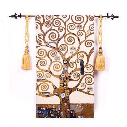 Online kopen wholesale wandkleden wandkleed uit china wandkleden wandkleed groothandel - Corridor tapijt ...