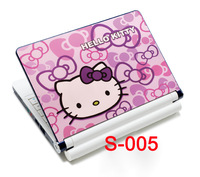 "10"" 10.2"" Butterfly Skin Sticker Cover Protector For 8.9"" 10.1"" Laptop Netbook"