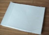 Freeshipping 100pcs White PCB circuit board thermal transfer paper