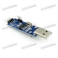 PL2303 USB UART Board (type A) PL-2303HX PL-2303 USB TO RS232 Converter Serial TTL Module Development Board