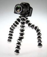 Super Large Queen Size Climb Stand Octopus Flexional Flectional Flexible Tripod Gorillapod For DV Digital SLR Camera