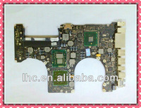 a1286 logic board for MacBook Pro 820-2850-A laptop motherboard for apple macbook A1286