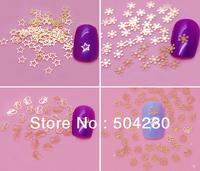 Стразы для ногтей NO LOGO 12 3d , Drop NA-12JYZ
