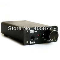 MUSE i15w TA2024 T-Amp Super Mini Stereo Amplifier 15WX2