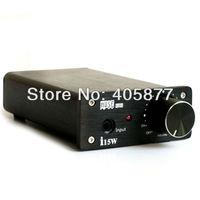 MUSE i15w TA2024 T-Amp Super Mini Stereo Amplifier 15WX2
