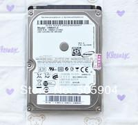 "Original For 2.5""   640GB Sata  HM641JI  5400rpm 8M Laptop Hard Disk Drive HDD Free Shipping Warranty 1 year"