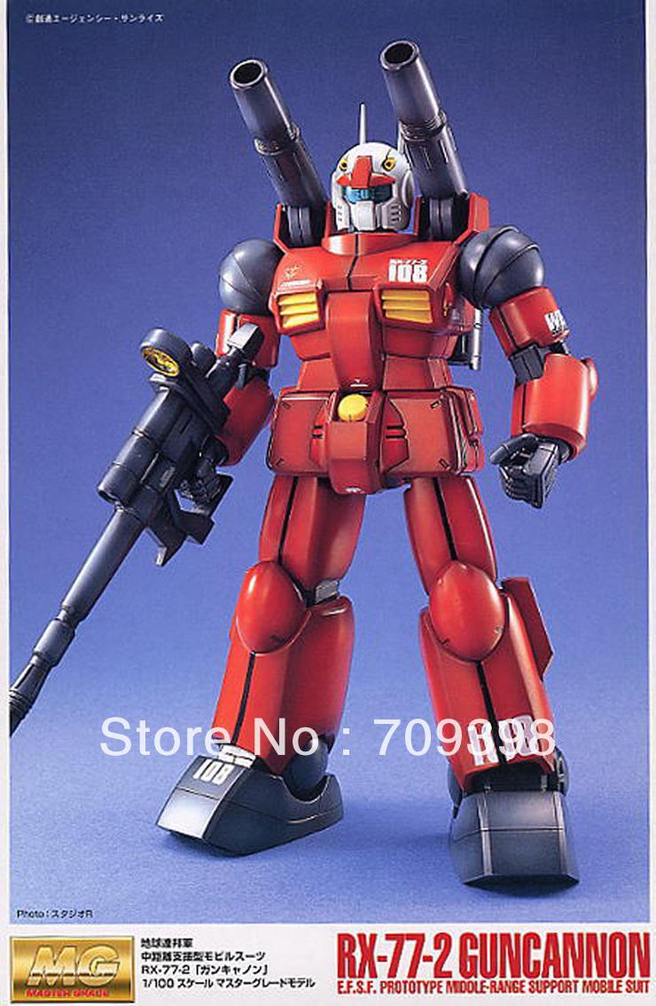 world famous Free shipping Toys Hobbies Models Building Toy Model Building Kits gundam model plastic figure(China (Mainland))