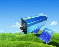 2000w inverter pure sine wave max 4000w power DC12V/24V/48V/110V to AC100V-240V 50Hz/60Hz for solar wind home use