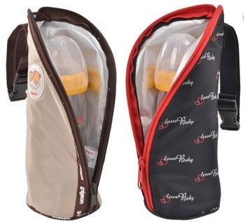 New Best Feeding Bottle Case Travel Bag Free Shipping