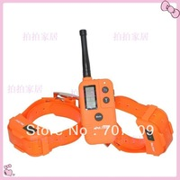 New arrival dog remote control training device shock hound sleuthed training device remote control 500 meters