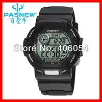 New designer digital electronic watch quality brand man military wrist watch date calendar Alarm Clock display unisex watch