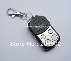 Remote control duplicator NO.2 copy by QN-H618 (rolling code, waterproof 4 button key ) for car remote(China (Mainland))