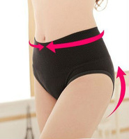 Felling  touch mix colors  slimming  pants &  fat slimming sexy pants & shaper underwear  10pc /lot   Freeshipping