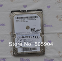 Free  Shipping For HM160HI 160GB 5400RPM 8MB  2.5 Inch SATA Internal Notebook Hard  Disk Drive Warranty 1 Year
