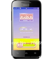 HUAWEI U8825D Ascend G330D Dual Core 1.0GHz Android 4.0 OS 5.0MP 4GB ROM 3G Unlocked Phone