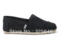 Free Shipping black freetown canvas classics shoes