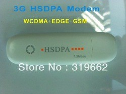 Good quality 3G wireless usb HSDPA 3g modem support Android 4.0 Tablet PC/laptop, With retail box(China (Mainland))