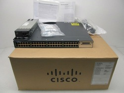 Cisco WS-C3750X-24T-E Catalyst 3750X 24 Port Switches(China (Mainland))