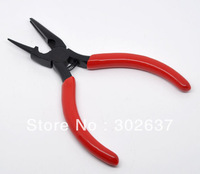 FREE SHIPPING 1Pcs Round Nose and Concave Plier Beading Jewelry Tool #22623