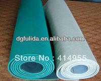 eco-friendly yogo mat/Gymnasium mats