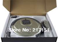 Free to Singapore! Home Extremly Low Noise  Remote Control Wet and Dry  Robotic Vacuum Cleaner LR-300CG