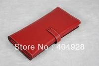 2013 brand new fashion leather WALLET  H013 wholesale retail