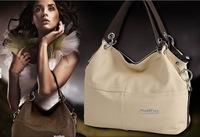 2013 Weidipolo Composite Genuine Leather Bags for women Cowhide Handbags Famous Brands With High Quality Free Shipping