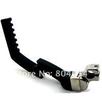 Black CNC KICK START STARTER LEVER XR50 CRF70 70cc 110cc & 125cc Chinese PIT BIKE