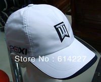 Free shipping men&#39;s original quality naike Vr tiger woods golf hats