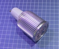 Freeshipping 100pcs/lot dimmable 15W MR16 E27 GU10 led Bulb