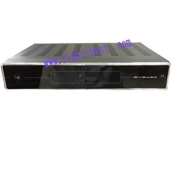 Original Openbox X4 HD Openbox X4 GPRS for IKS, HD PVR, USB WIFI for worldwide market