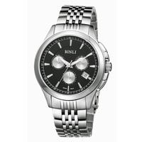 Free shipping BENTLEY watch mens watch ultra-thin quartz watch fashion table waterproof male table male