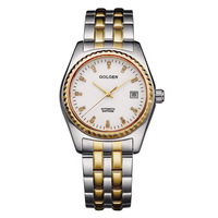Free shipping Golgen commercial men's watch fully-automatic mechanical watch male watch gn6021m