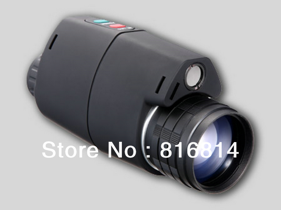RG-35(5X50) Gen1+ Hand Held Night Vision Monocular Scope With Optical Goggles(China (Mainland))