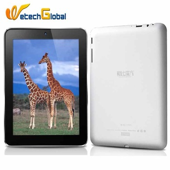 "Cube U9gt3 8"" IPS RK3066 1.6Ghz Dual Core 1GB 16GB Android 4.0.4 HDMI Dual Camera Tablet pc Free Shipping"