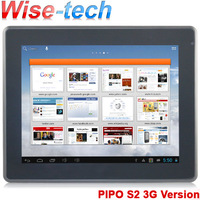"2013 HK Post Freeshipping  Pipo S2 3g version  8"" Tablet  pc Android 4.1 RK3066 Dual Core 1.6GHz 1GB/16GB WiFi HDMI Camera/john"