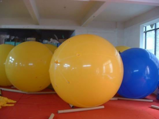 2m sky balloon for promotion(China (Mainland))