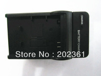 wholesales 100pcs/lots Camera Battery Charger Cradle for Samsung BP-70A