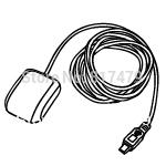 G-Mouse for  car black box, car dvr, car camera