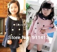 Children clothing infant clothes kid's apparel infant garment girls dresses