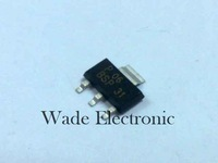 Free Shipping! BSP31, Function:NPN medium power transistors , Packages: SOT-223, Wade Electronic