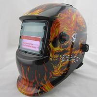 Cheap LI battery +Solar power auto darkening/shading grinding function TIG MIG MMA CT welding mask/weld helmet/filter