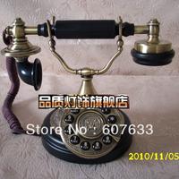 Paramount the HA1915 classical telephone antique phone metal telephone
