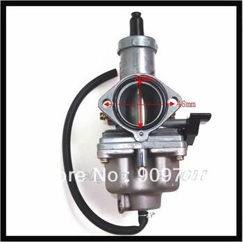 30mm Carb Carburetor For Go Kart PZ30 200cc 250cc Chinese ATV Dirt Bike w/Hand Choke Lever Taotao SunL JCL ATV Quad 4 Stroke