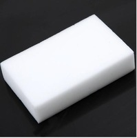 4X MAGIC SPONGE ERASER CLEANER - MELAMINE FOAM send by singapost