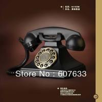 Paramount European metal telephone classical telephone European antique telephones American telephone