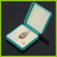 Mini Cheap Best Sound Amplifier Adjustable Tone Aid Hearing Listening Helper Free Shipping