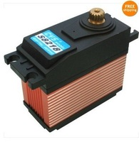 free shipping CYS-S8218 Digital 6V-7.2V 0.18sec/60a 164g Metal Gear 40KG High Torque Servo