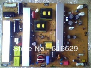 LG50JP350C-TA power supply board EAY60968701 LG plasma Best price and good service(China (Mainland))